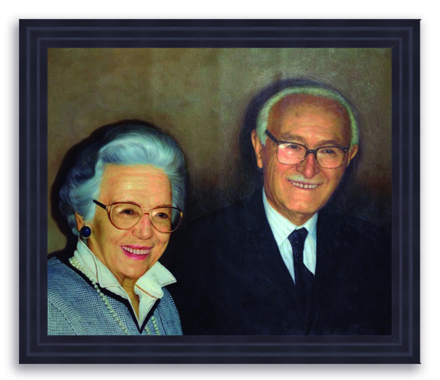 My Love Paint - Retratos