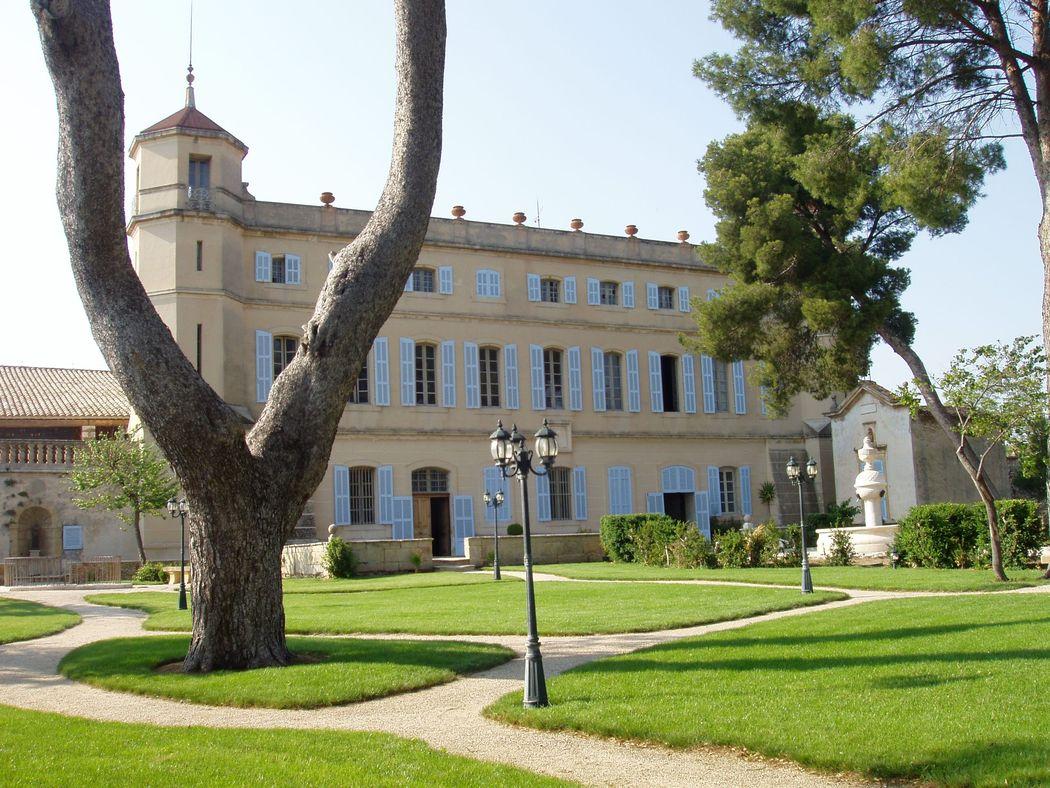 Château de Seneguier