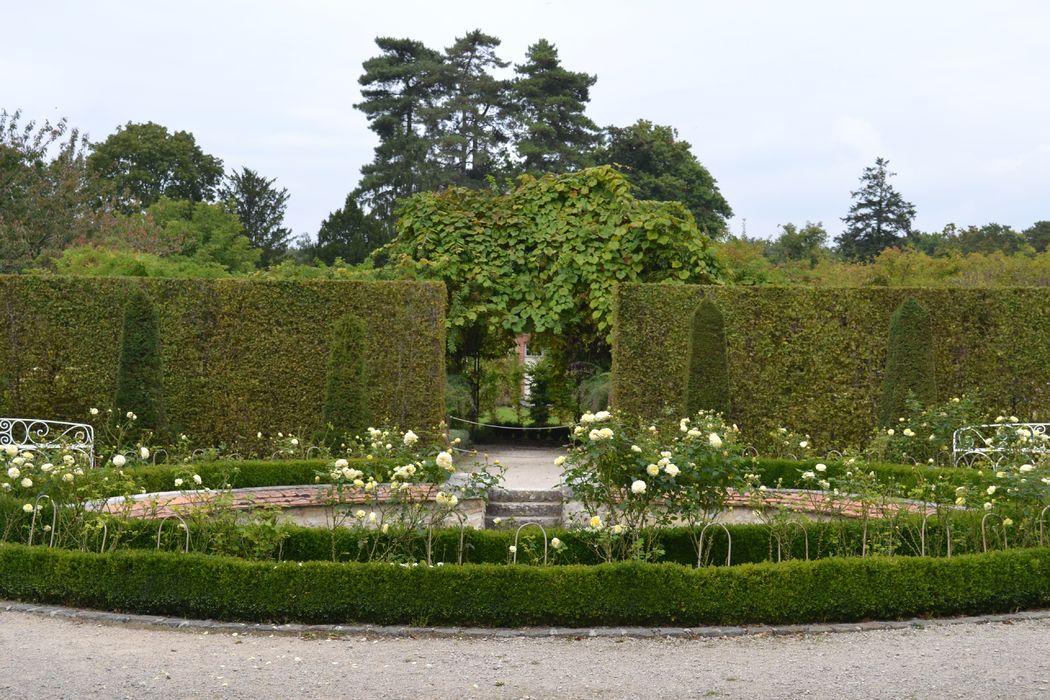 Orangerie du Chateau de Breteuil