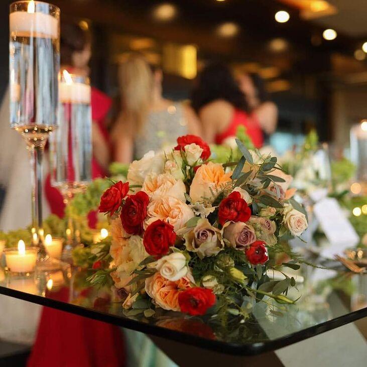 MG Boutique Floral