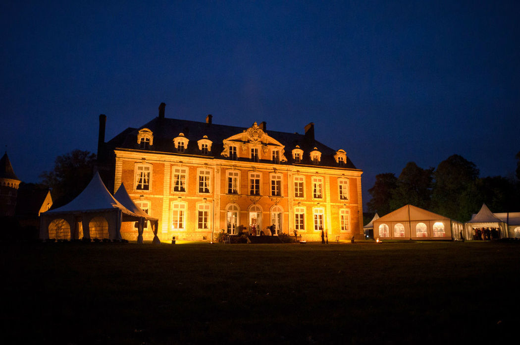 Château de Tramecourt