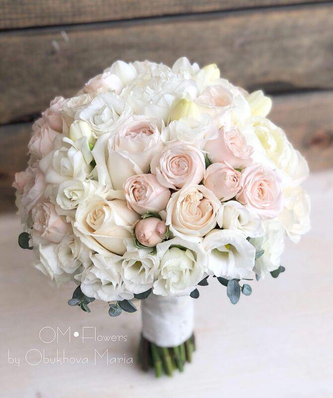 OM FLOWERS
