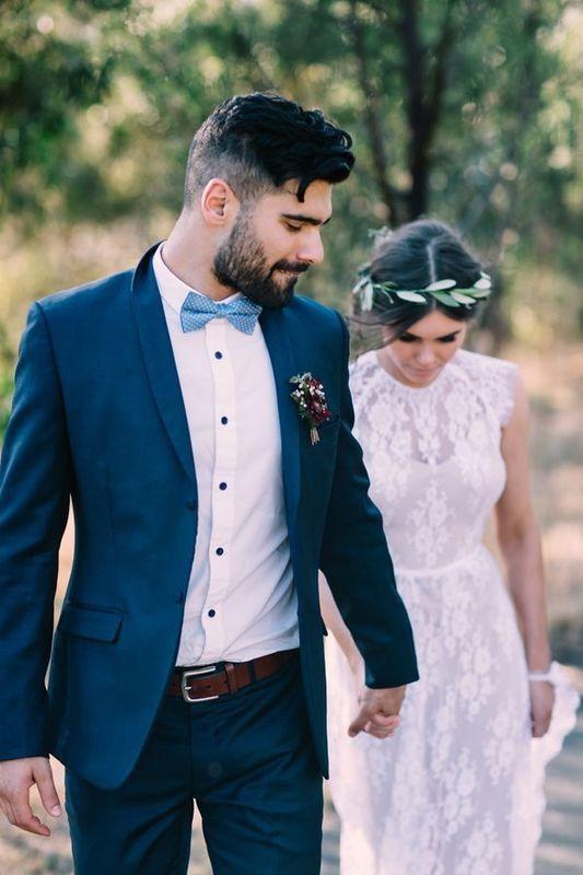 Inspirado en tu boda