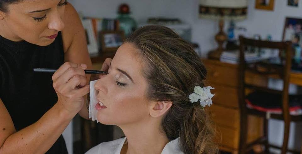 Beatriz Feijó – MakeUp Artist