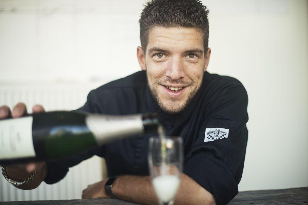 Eigenaar / chef Perfect Catering