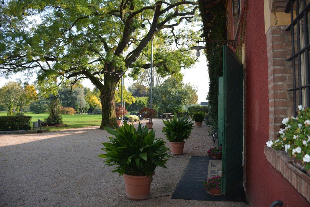 Ristorante Villa Monticelli