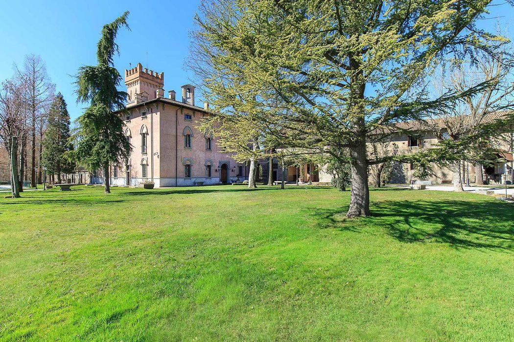 Castello di Montegioco