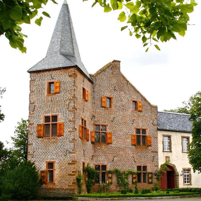 Burg Bubenheim