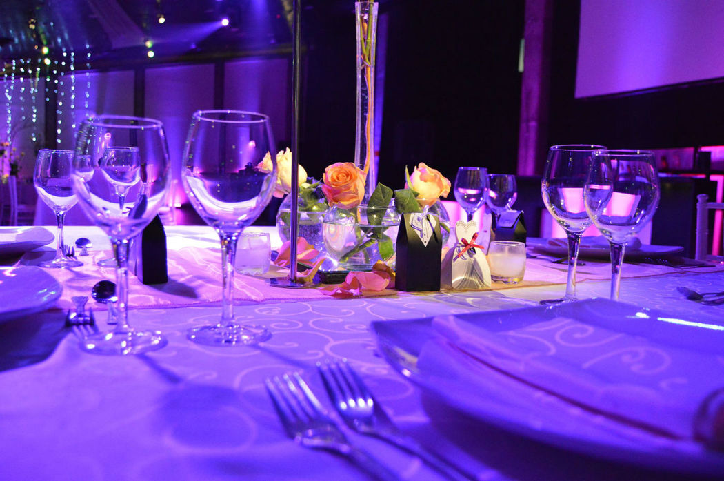 Rosa Ibar Banquetes.