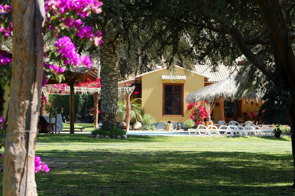 Casa Hacienda Santa Rosa