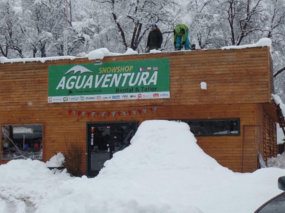 Aguaventura Expediciones