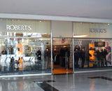 Robert's en Plaza Galerías Pachuca