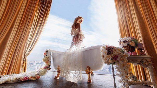 Свадебный фотограф Дмитрий Никитин