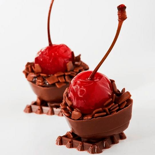 Fusión du Chocolat