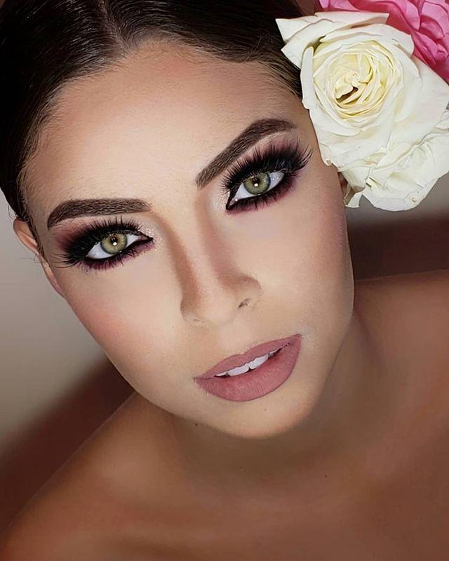 Joseane Makeup