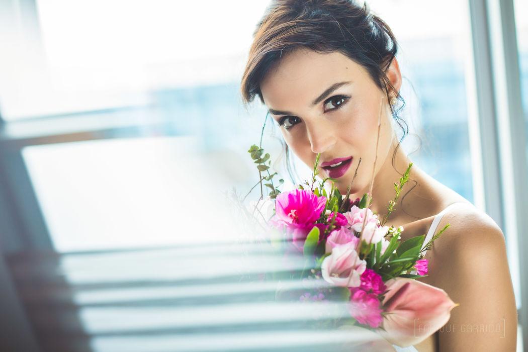 Bridal Styling Photoshoot - Jul 17