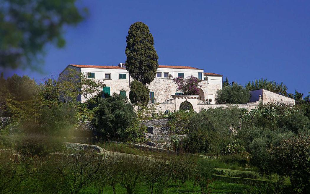 Masseria Montepaolo - Dimora di Charme