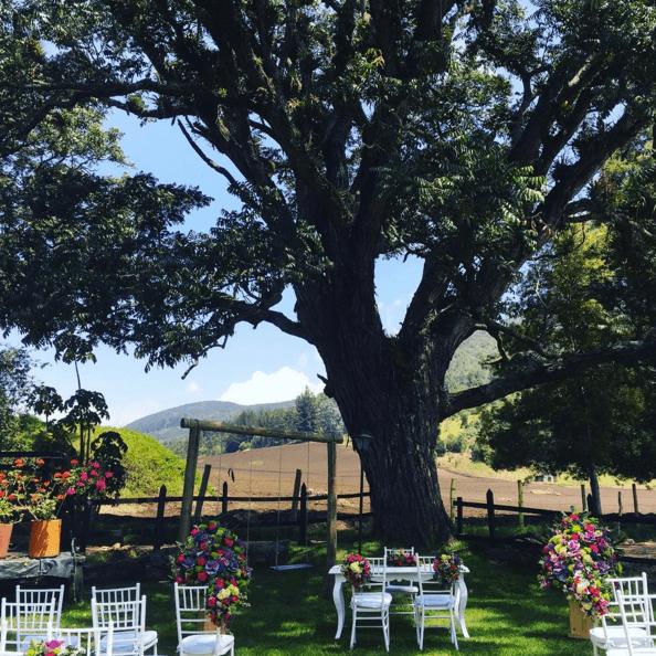 Hacienda El Recreo