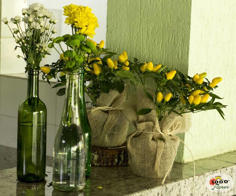 Flora 1000 Flores
