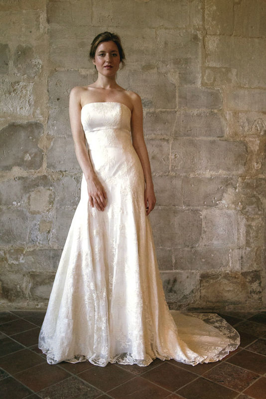 Alesandra Paris robe Isabelle