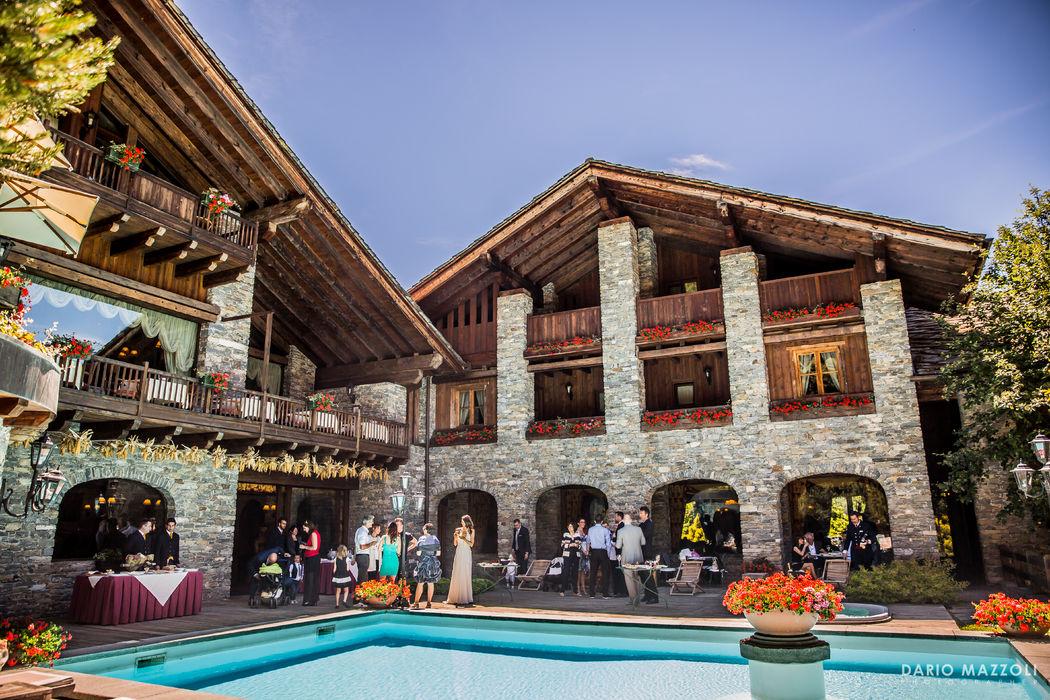 Le Mont Blanc Hotel