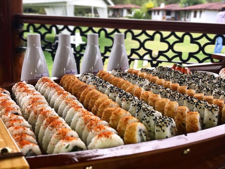 Noventainueve Sushi Lounge