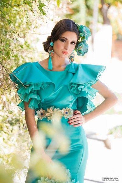 Patricia de Miguel Makeup