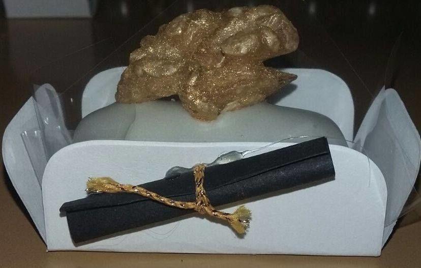 Nekarte- forminhas artesanais para doces