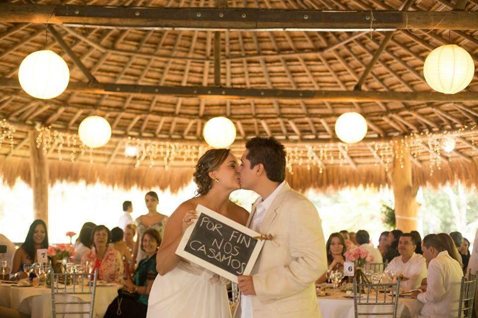 Foto: Garcés Mejía Fotografía y Video