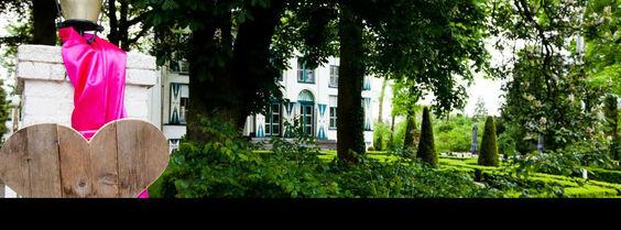 Landgoed Groenhoven