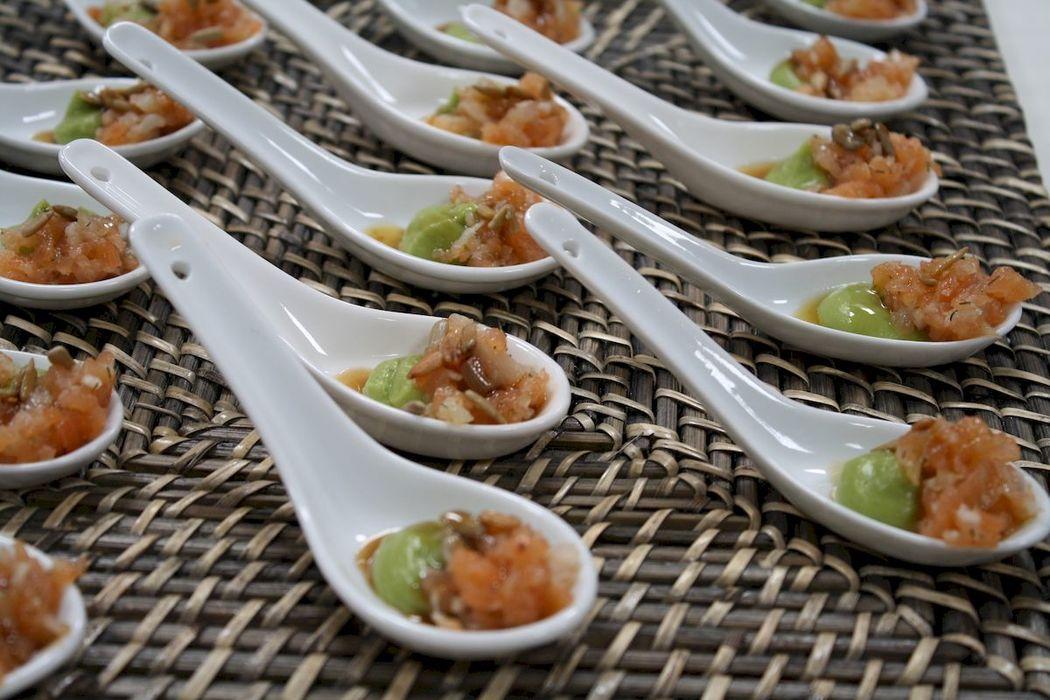 Macadamia Catering