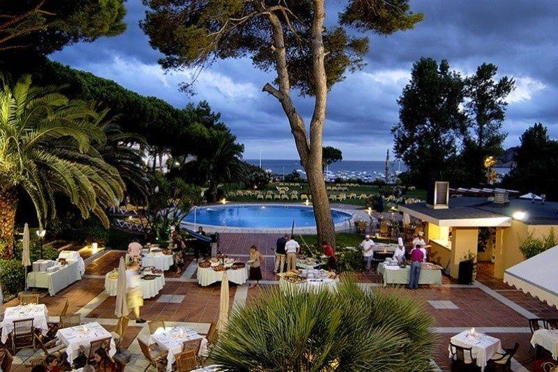 S'Agaró Hotel