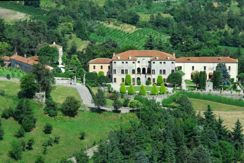 Villa Godi Maliverni