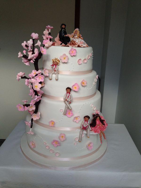 Ma Boîte à Gâteau