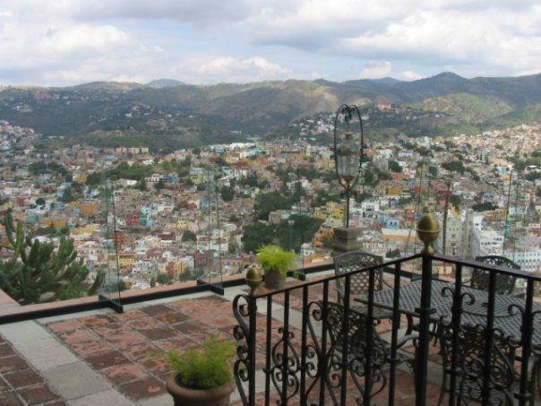 Hoteles para boda en Guanajuato - Foto Hotel Misión Casa Colorada