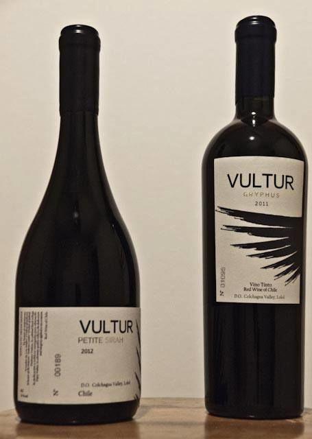 VulturWines
