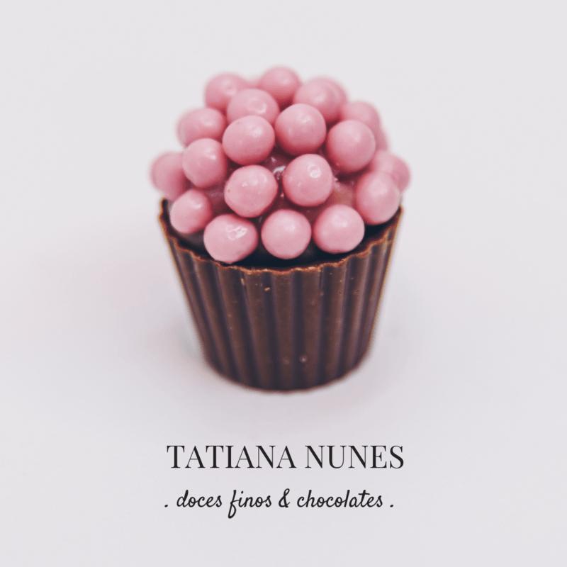 Tatiana Nunes Doces