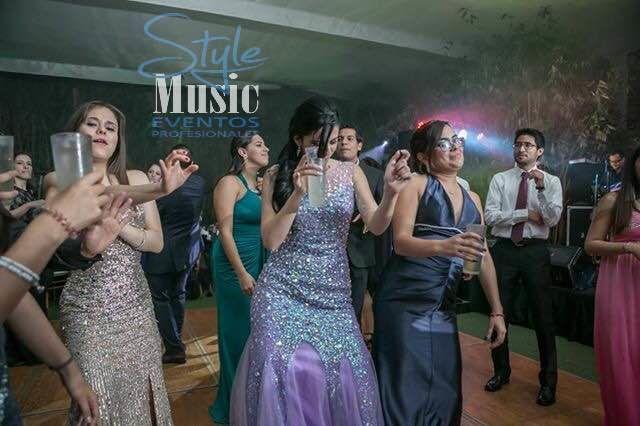 Style Music Eventos Profesionales