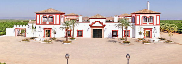 Hacienda Timoteo