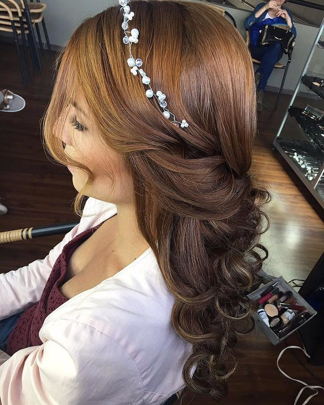 Diana Marin Make Up