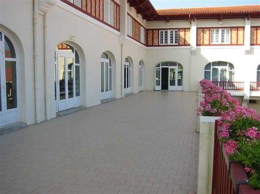 Le Sporting Casino d'Hossegor
