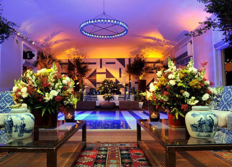 Salão Nobre - Sociedade Hípica Brasileira
