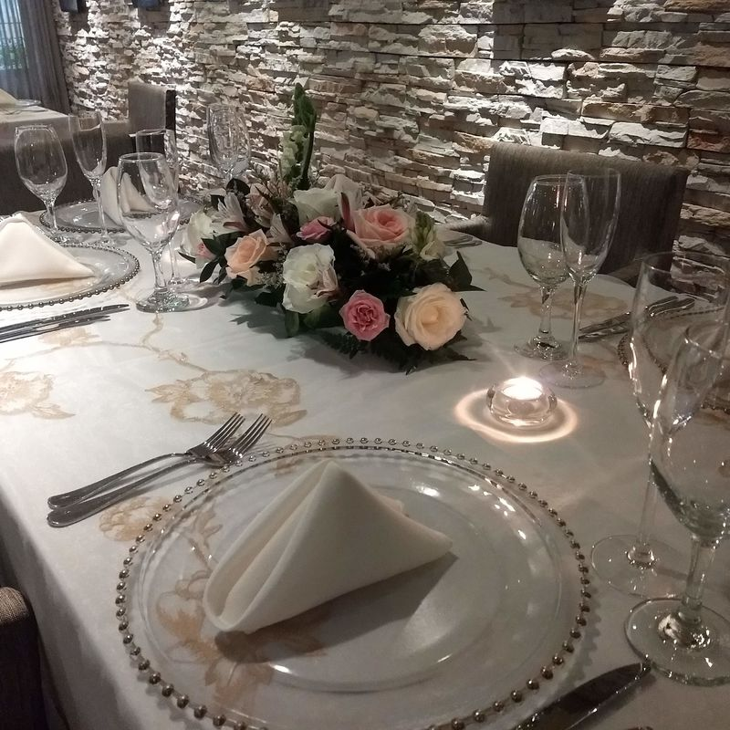 Viteri Bodas y Eventos-Wedding Planner
