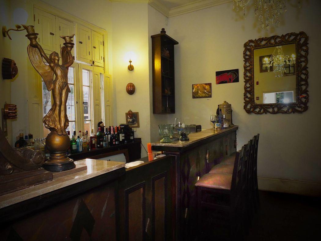 Casa Falleri