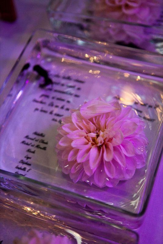 A Fleur et à Mesure