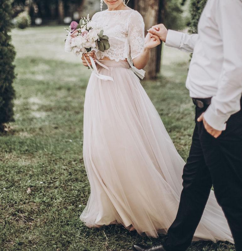 Hochzeitsplanung by Blumenlaube
