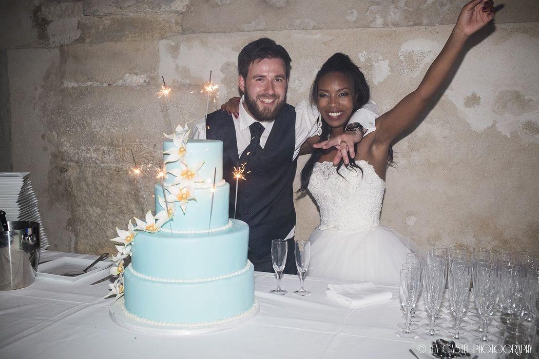 Mariage Soraia & José