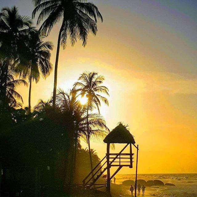 Playa Mandala - Noche de Bodas