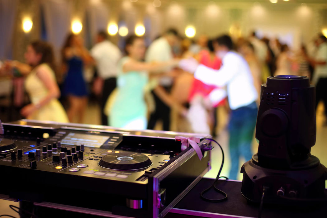 Musicsan Events