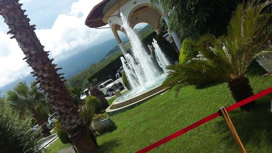 Parco De Angelis